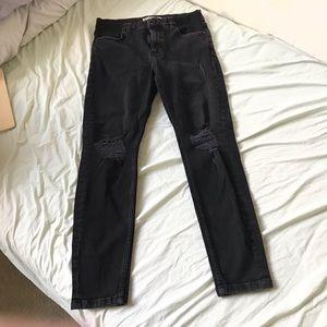 Topshop Moto Maternity Jeans